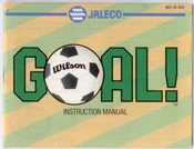 Goal - NES Manual