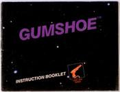 Gum Shoe Game - NES Manual