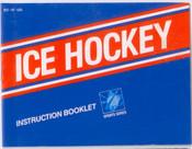 Ice Hockey - NES Manual