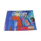 Kabuki Quantum Fighter Manual For Nintendo NES
