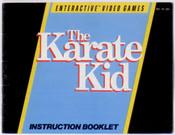Karate Kid,The - NES Manual