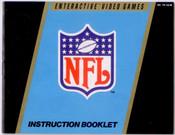 NFL Football - NES Manual