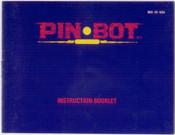 Pin Bot (PinBot) - NES Manual