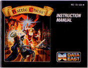 Battle Chess - NES Manual
