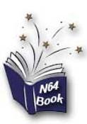 Major League Baseball Ken Griffey Jr - N64 Manual