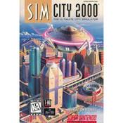 Sim City 2000 Manual For Nintendo SNES