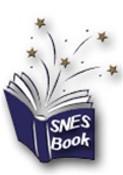 Super RType - SNES Manual