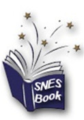Lagoon - SNES Manual