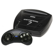 Sega Genesis 3 Mini Player Pak