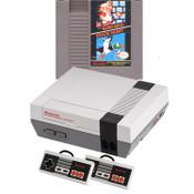 NES Mario 2 Player Pak