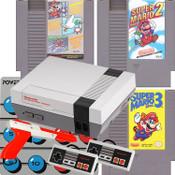 Original NES Power Pak
