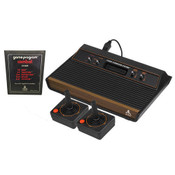 Atari 2600 2 Player Combat Pak