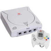 Sega Dreamcast Player Pak