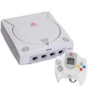 Sega Dreamcast Player Pak