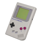 Game Boy Original System - Nintendo