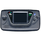 Game Gear Handheld System - Original Sega Game Gear