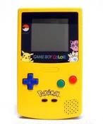 Game Boy Color System Pokemon