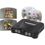 N64 Super Smash Kart Pak