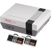 NES 2 Player Pak