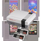 Original NES Puzzle Pak