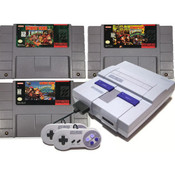 Retro Video Game Store: Buy Used Games & Systems | DKOldies
