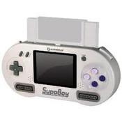 SupaBoy Handheld SNES Pak
