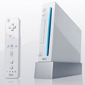 Wii System Player Pak