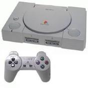 Playstation 1 Player Pak