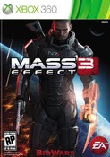 Mass Effect 3 - Xbox 360 Game