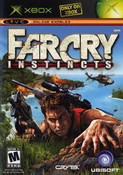 Far Cry Instincts - Xbox Game