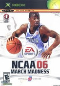 NCAA March Madness 06 - Xbox Game
