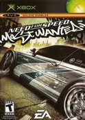 Need For Speed Most Wanted - Xbox Game