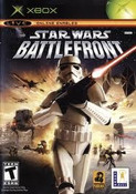 Star Wars Battlefront - Xbox Game