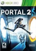 Portal 2 - Xbox 360 Game