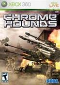 Chromehounds- - Xbox 360 Game