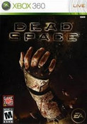 Dead Space - Xbox 360 Game