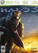 Halo 3 - Xbox 360 Game
