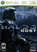 Halo 3 ODST - Xbox 360 Game