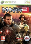 Mass Effect 2 - Xbox 360 Game