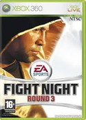 Fight Night Round 3 - Xbox 360 Game
