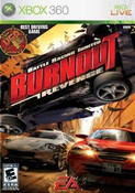 Burnout Revenge - Xbox 360 Game