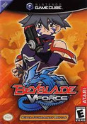 BeyBlade V Force - GameCube Game