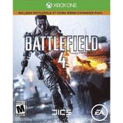 Battlefield 4 - Xbox ONE Game