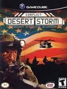 Conflict Desert Storm- GameCube Game