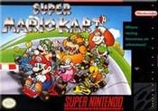 Complete Super Mario Kart PC - SNES
