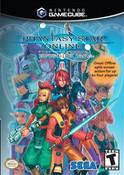 Phantasy Star Online Ep I & II Plus - GameCube Game