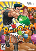 Punch-Out!! - Wii Game