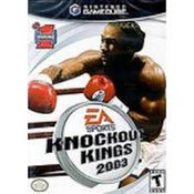 Knockout Kings 2003 - GameCube Game