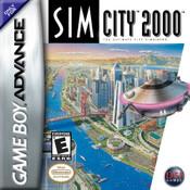 Sim City 2000 GBA GameSim City 2000 - Game Boy Advance