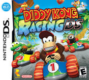 Diddy Kong Racing DS - DS Game